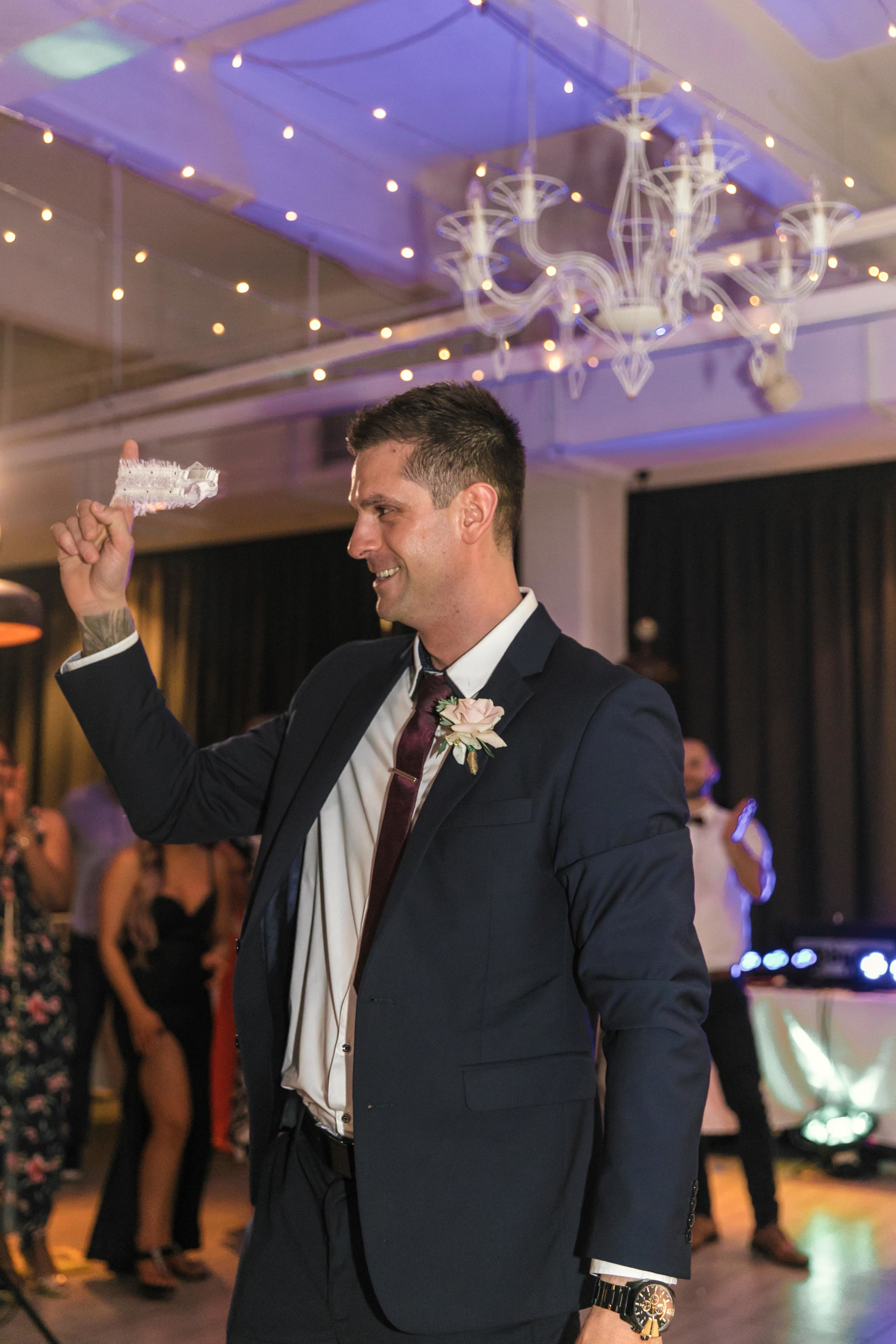 Photographed With Love Candid Wedding Photography Sydney Birkenhead Point