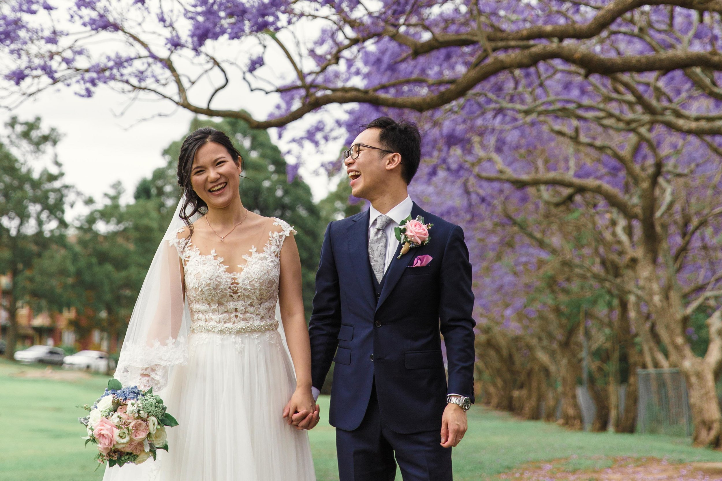 PHOTOGRAPHED WITH LOVE - candid wedding photography