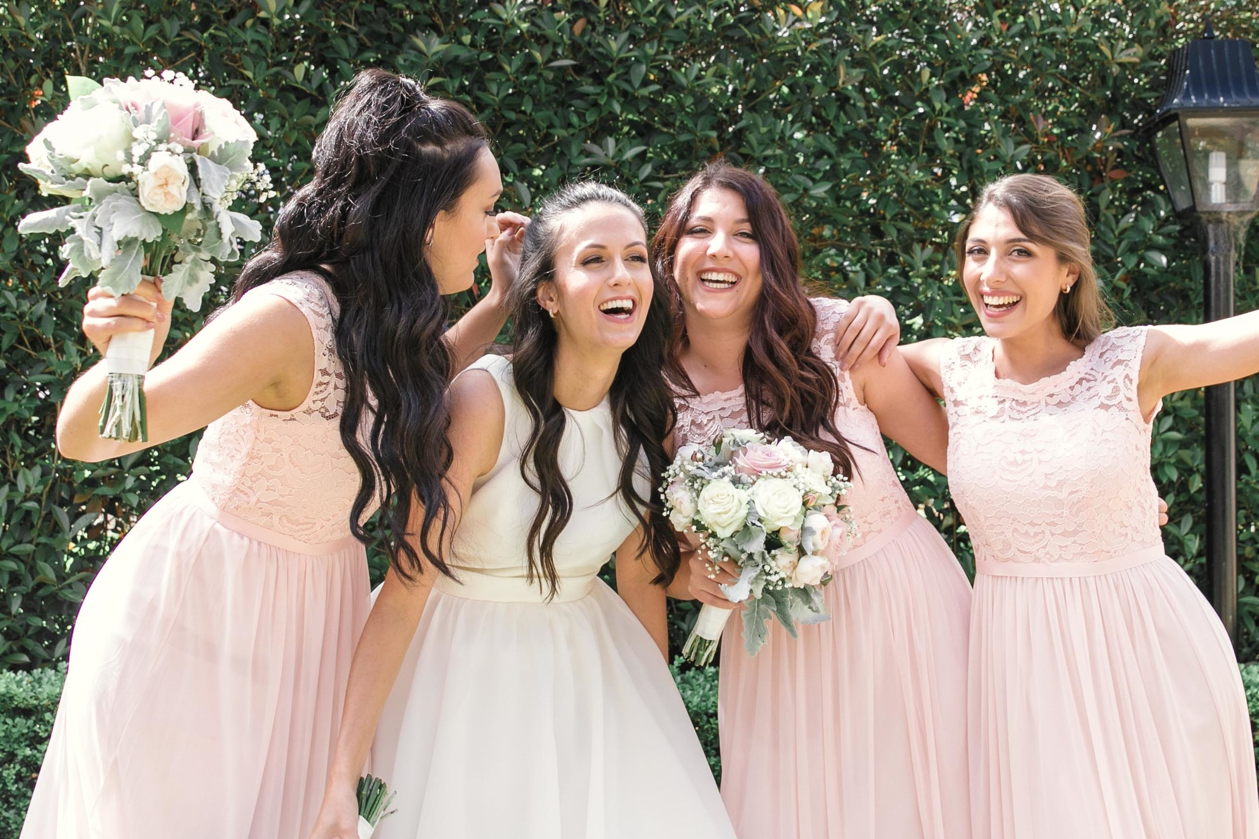 PHOTOGRAPHED WITH LOVE - wedding photography sydney
