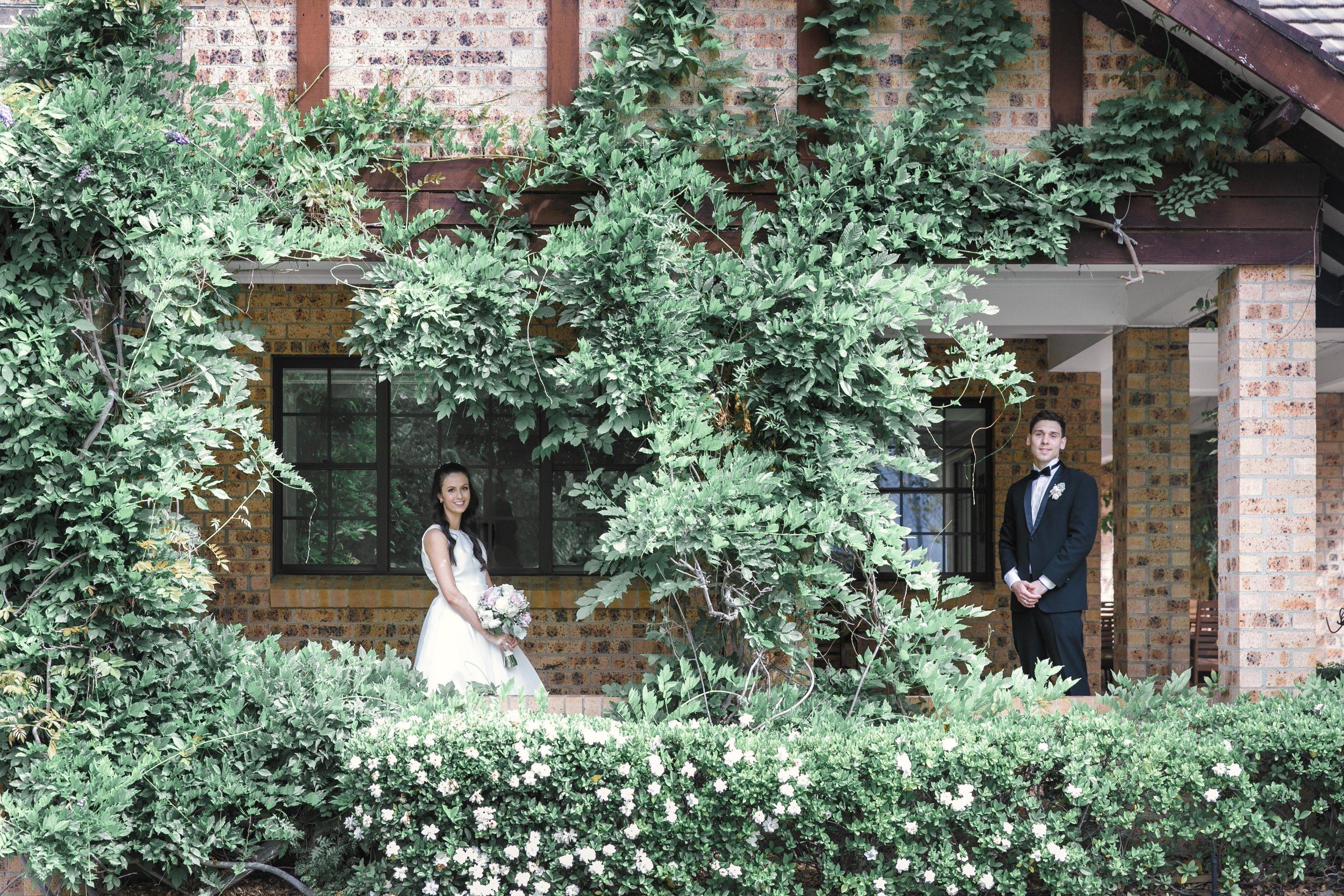 PHOTOGRAPHED WITH LOVE - natural wedding photography sydney
