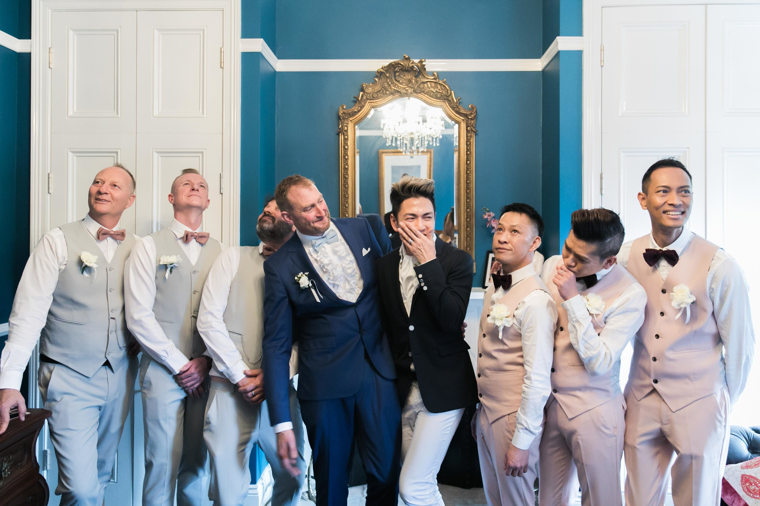PHOTOGRAPHED WITH LOVE - professional wedding photography sydney