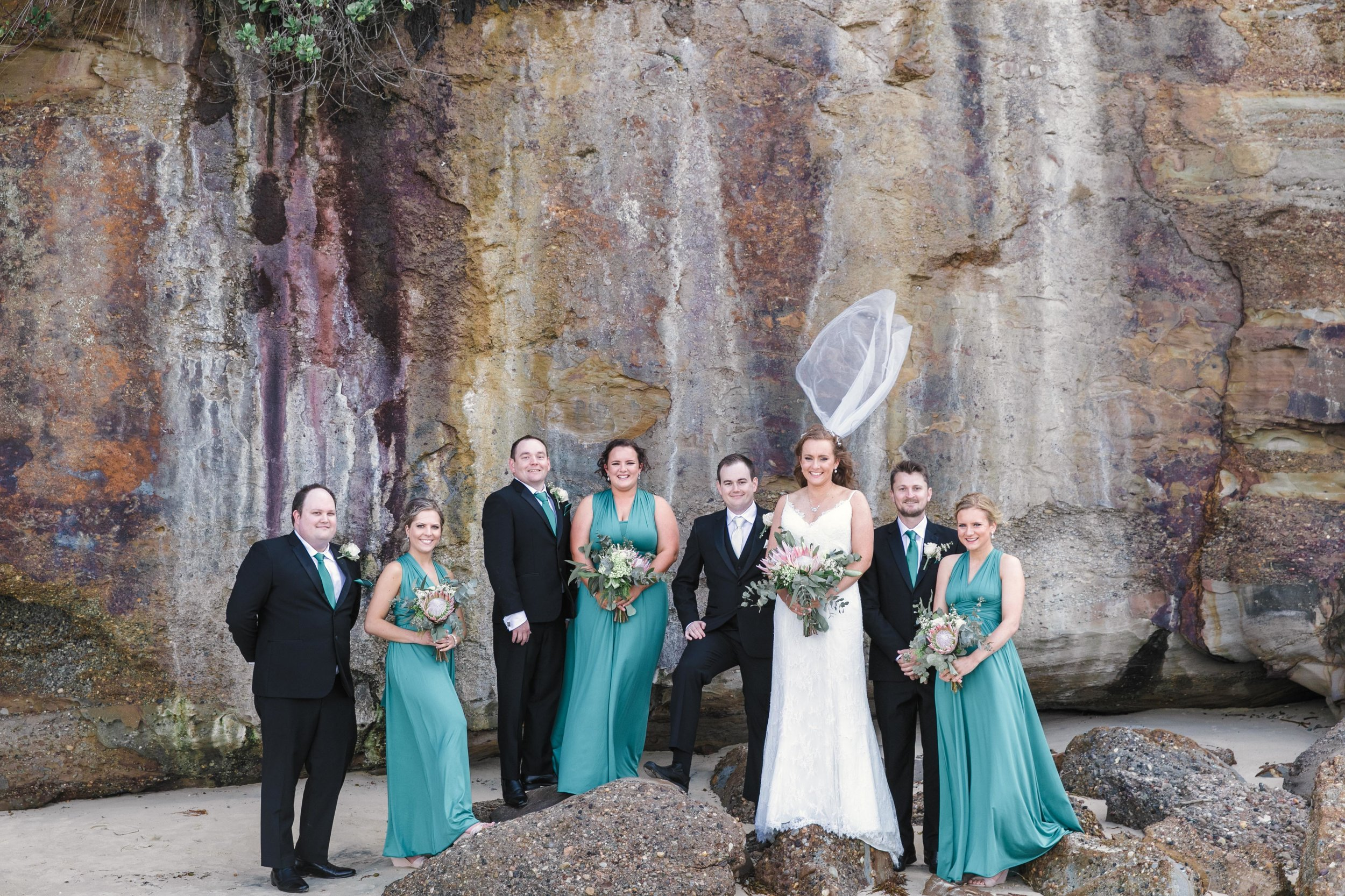 PHOTOGRAPHED WITH LOVE - Sydney Wedding Photography