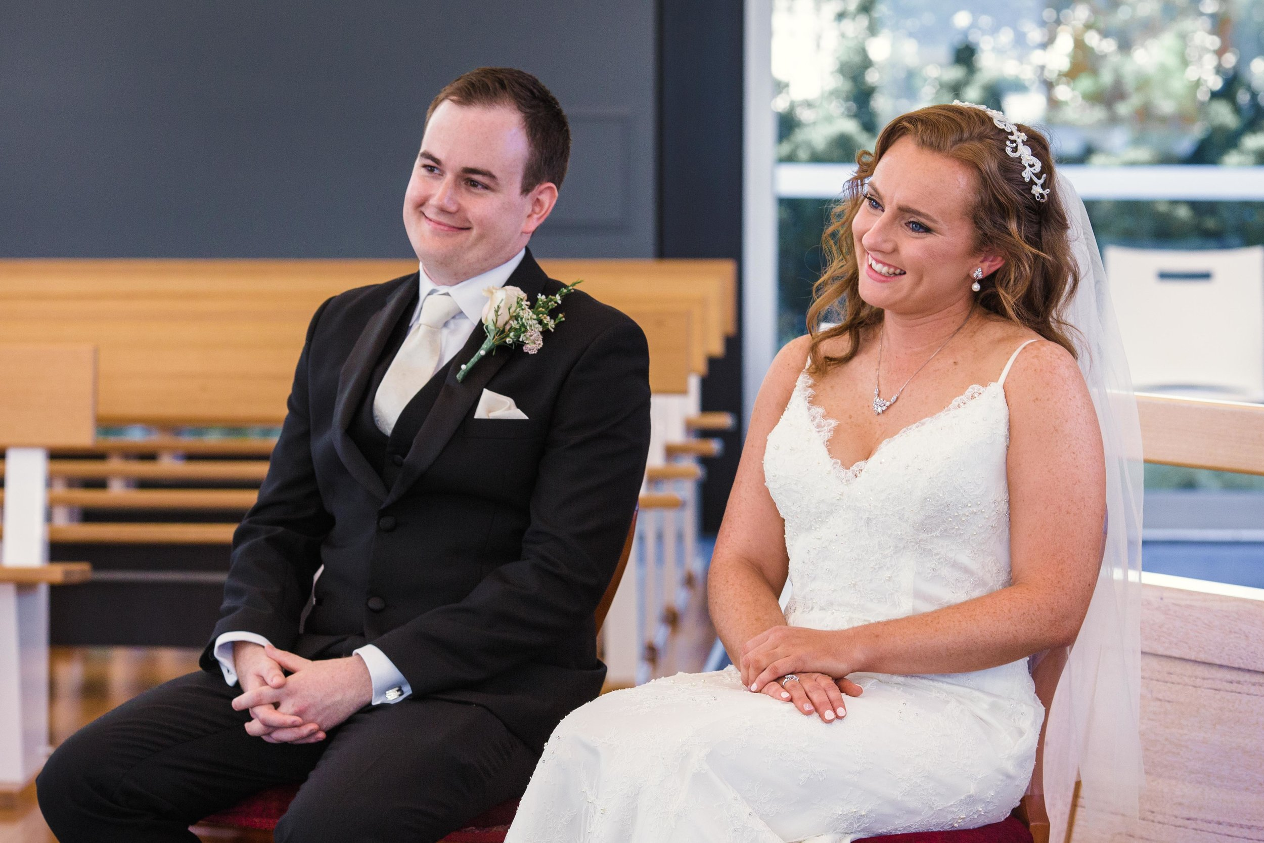 Photographed With Love Wedding Photography Caves Beach