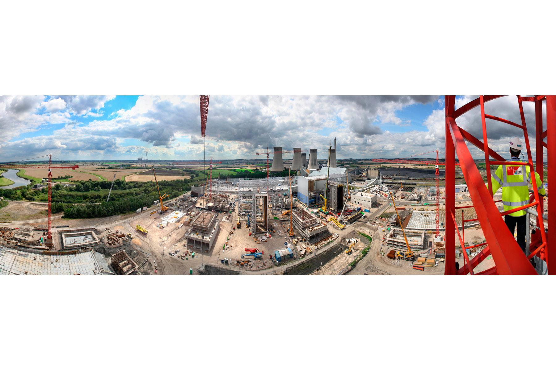 Construction Photographers CSCS Card.