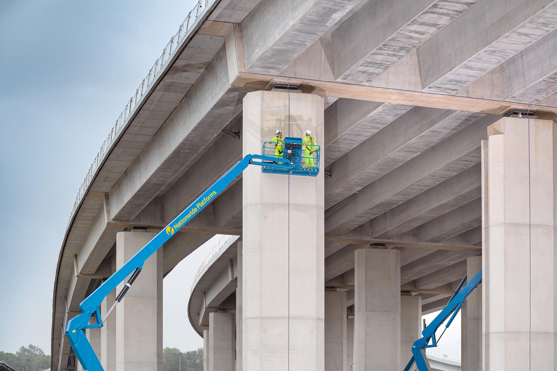 UK Construction photographers.