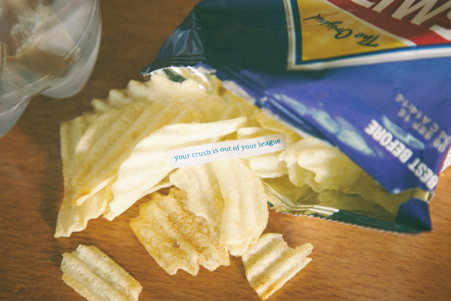 Fortune Chips