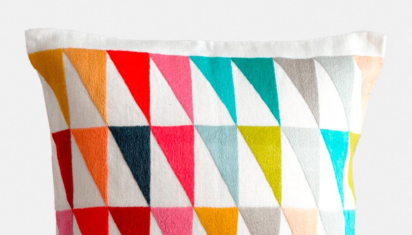 Cotton, Linen, Silk