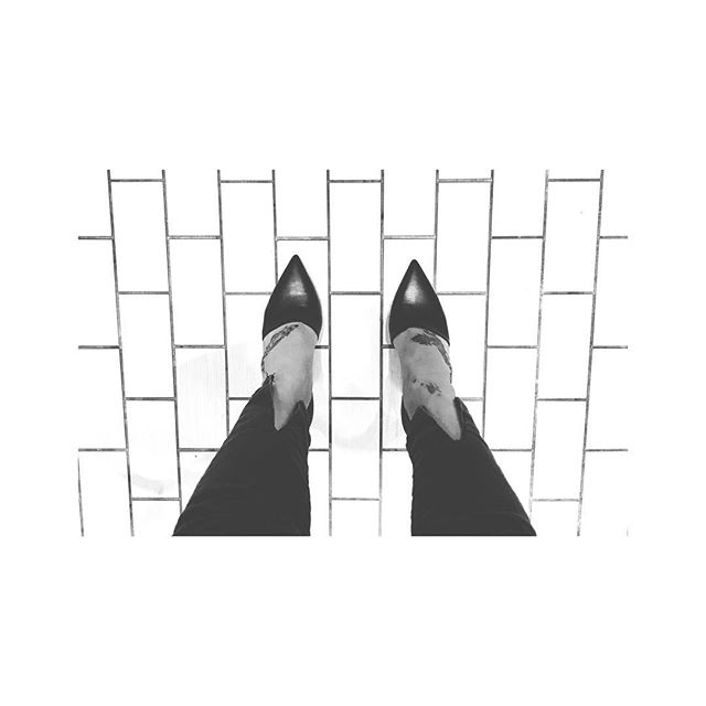 Sup ◾️◼️⬛️ #fromwhereistand