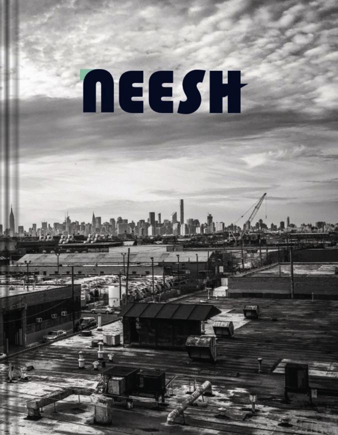 Neesh Magazine Issue #1