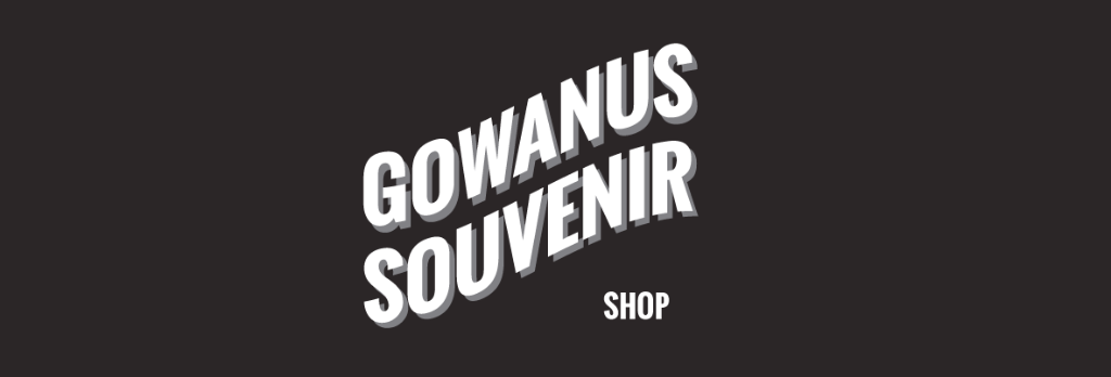 Gowanus Souvenir Shop NYC tourism