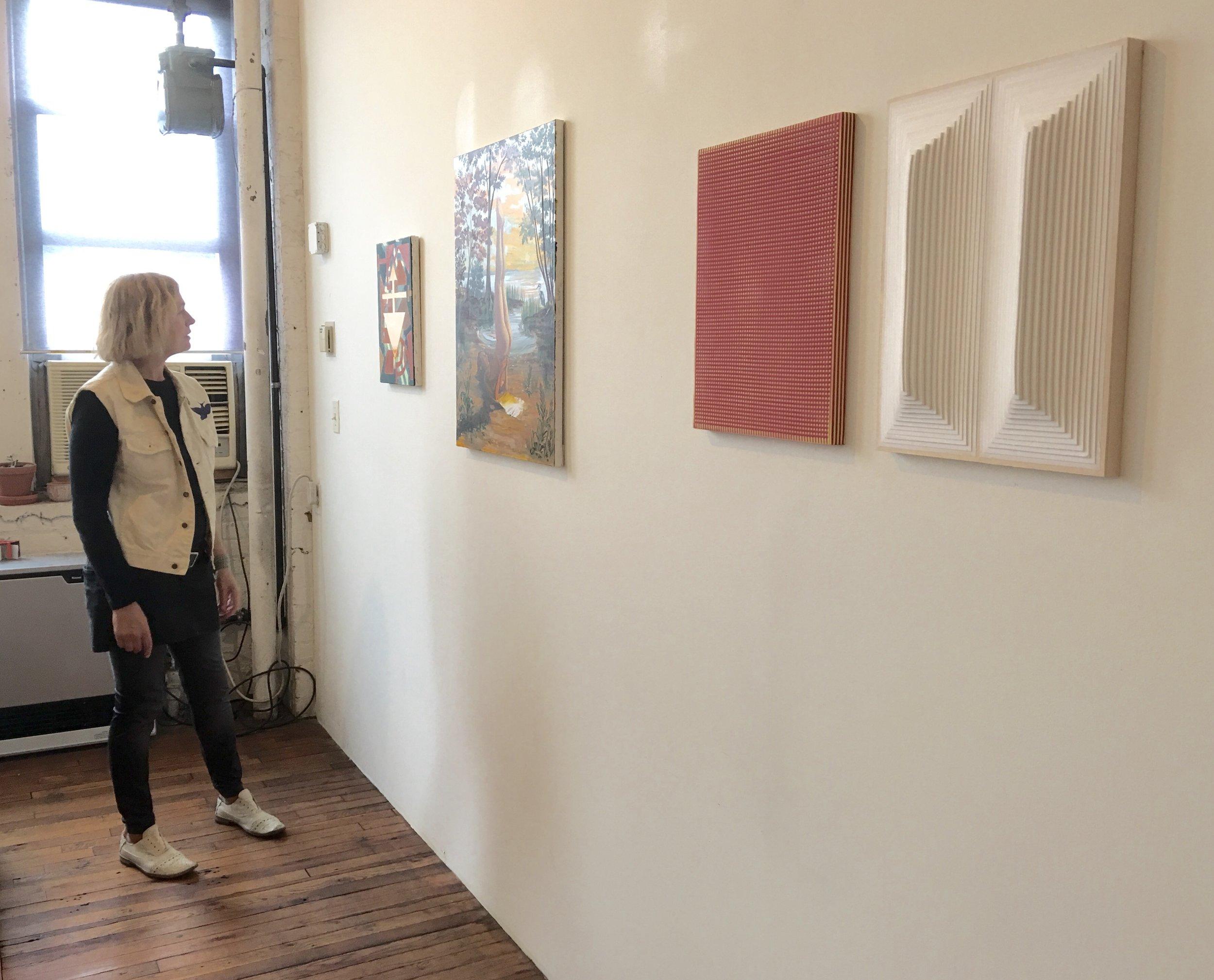 NEESH-Inna-Babaeva-with-Andy-Cross-paintings-BOS2016.jpg