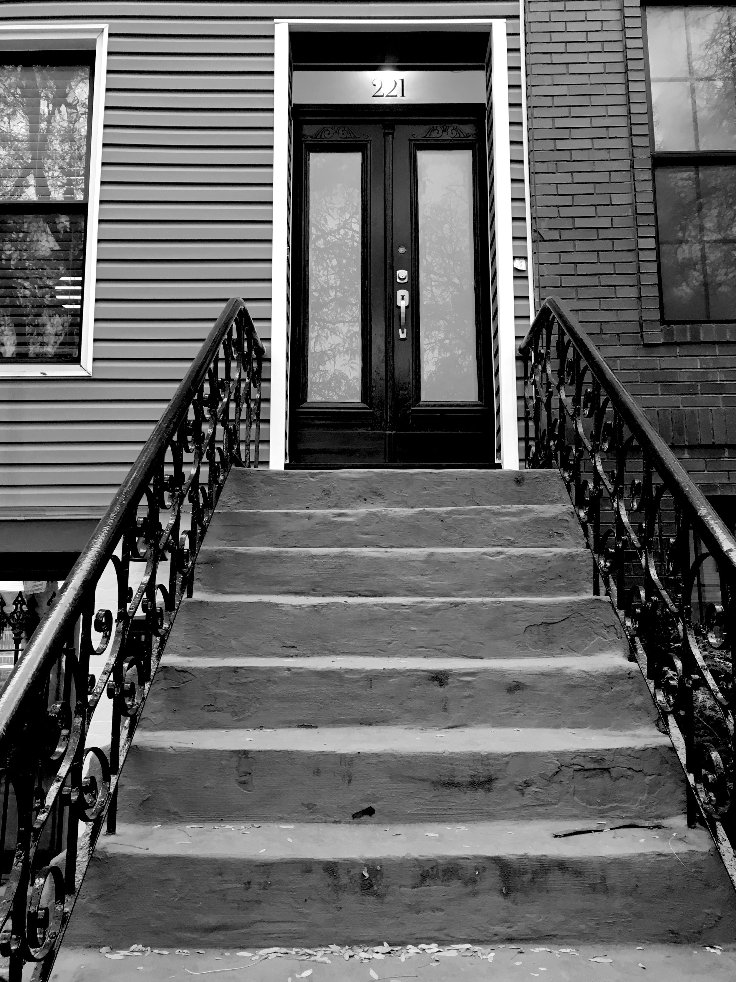 Emmy-entrance-staircase_BW.jpeg