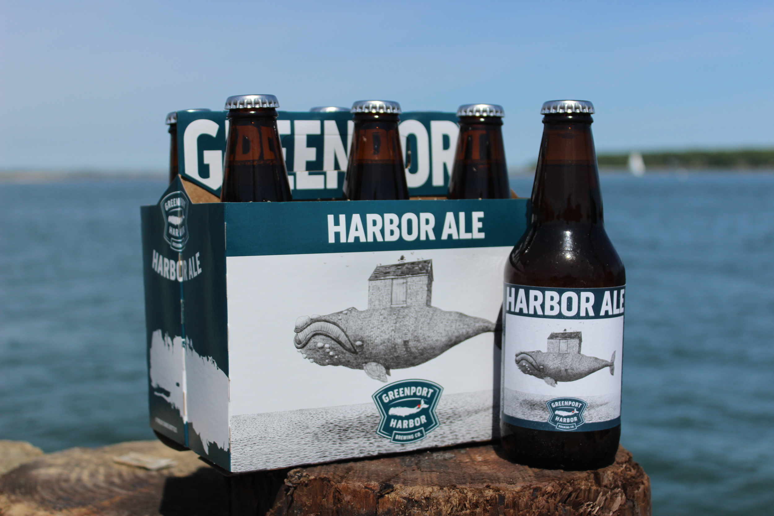 Harbor Ale