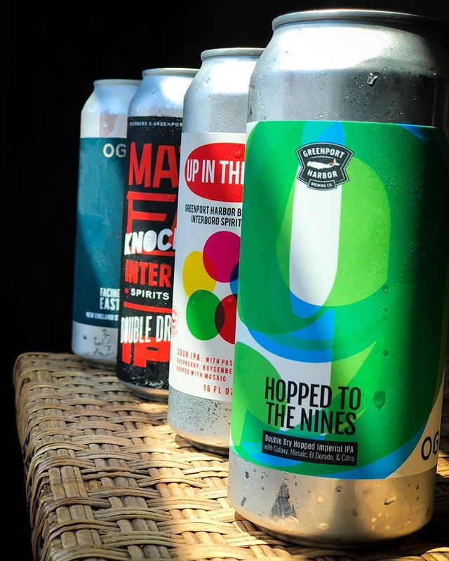 All cans available. No limits. #originalgreenport #theogseries