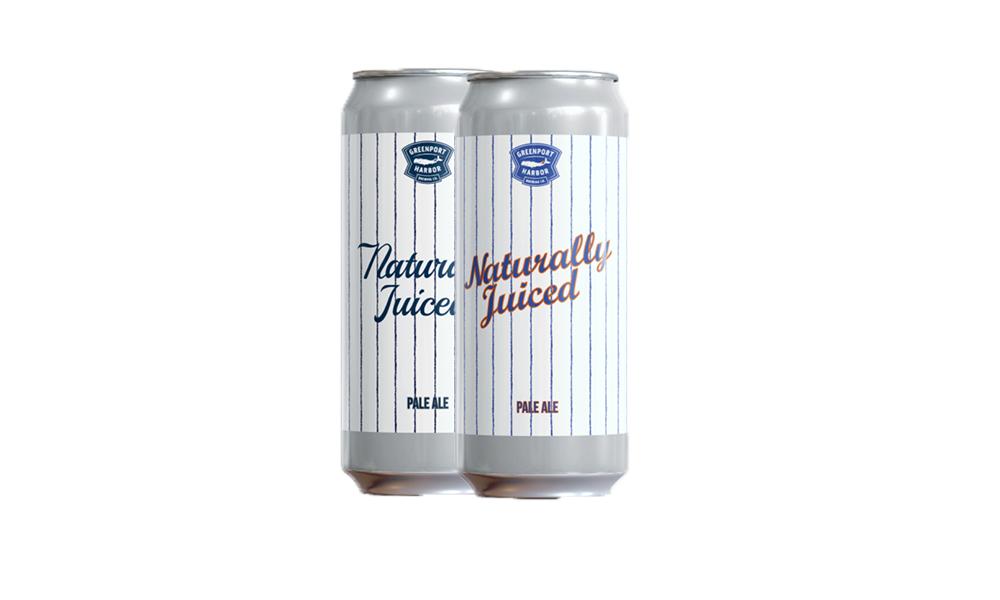 Naturally Juiced