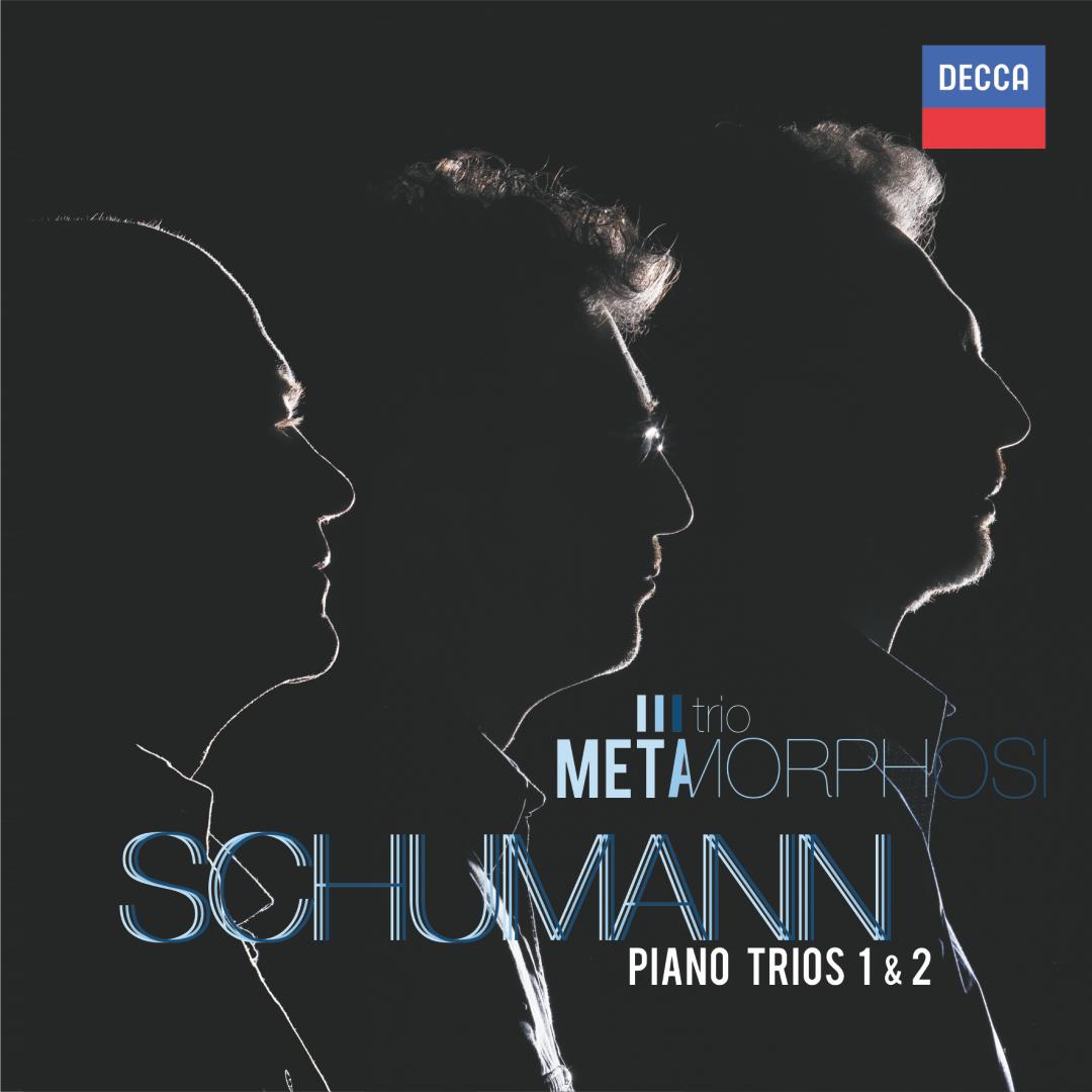 Trio Metamorphosi Schumann 1