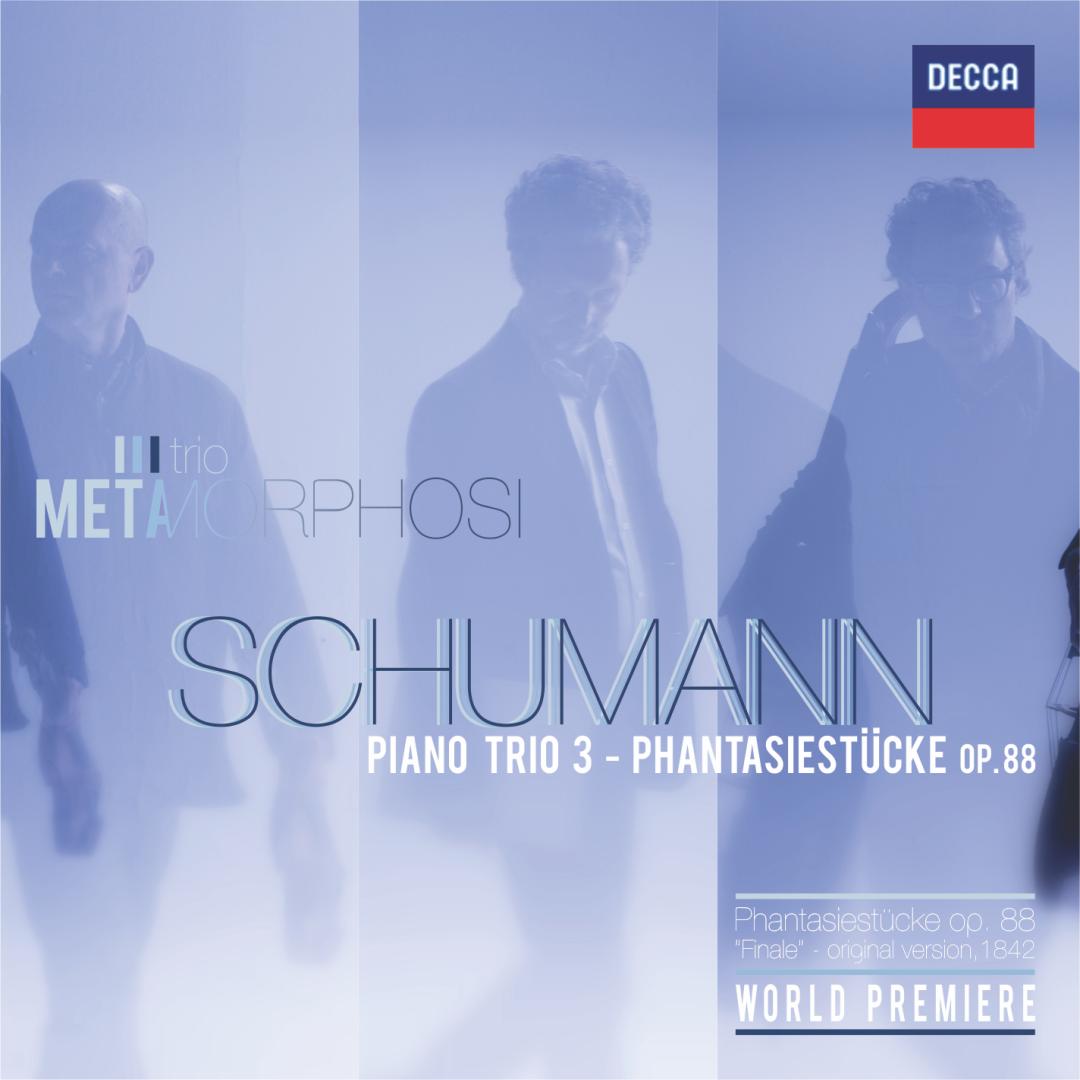 Trio Metamorphosi Schumann 2