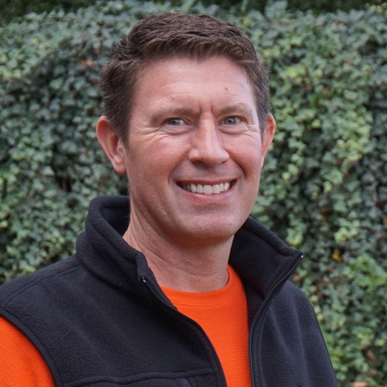 Jason Tatge