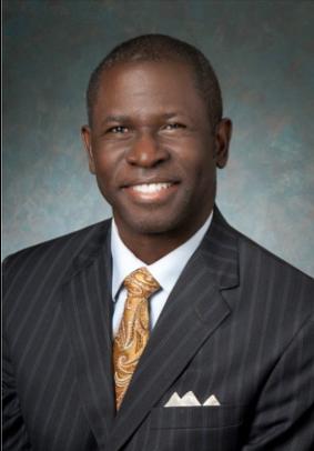 Dr. Keith Harris, Kansas State University