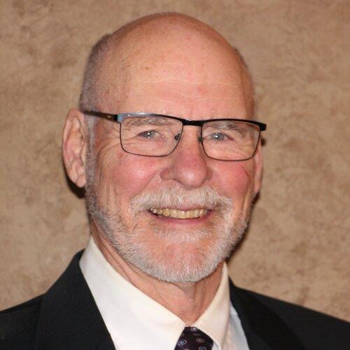 Dr. Ralph Richardson