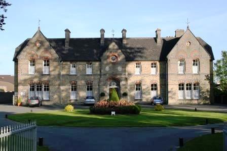 Holy Family Convent, Newbridge.