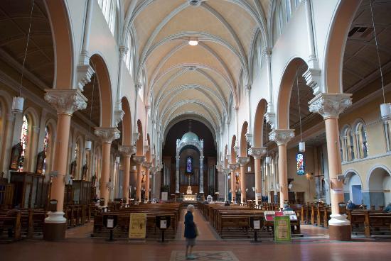 Whitefirars Church , Dublin