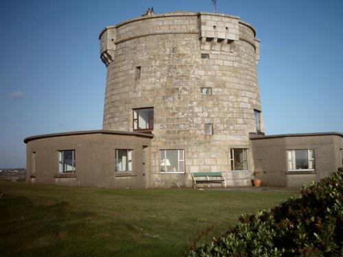 Martello Tower, Wexford