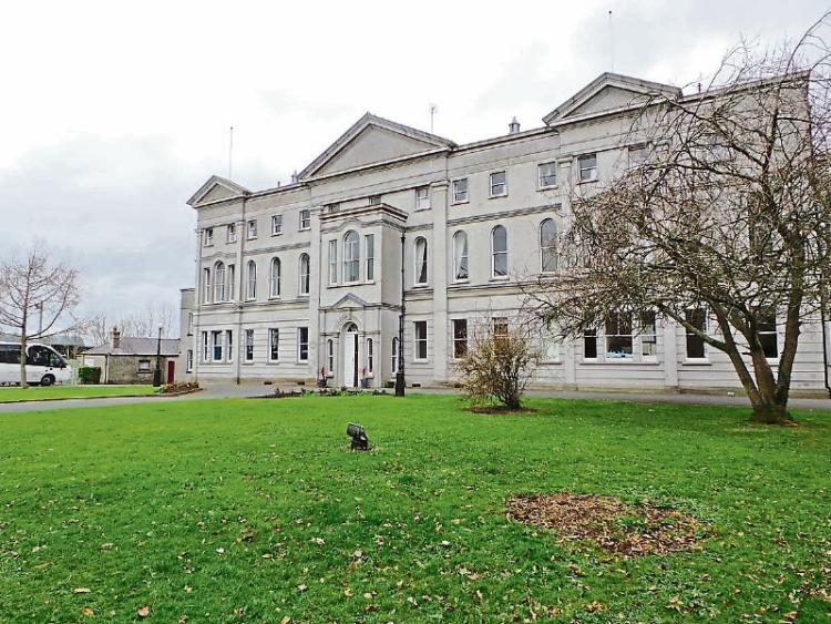 Knockbeg College