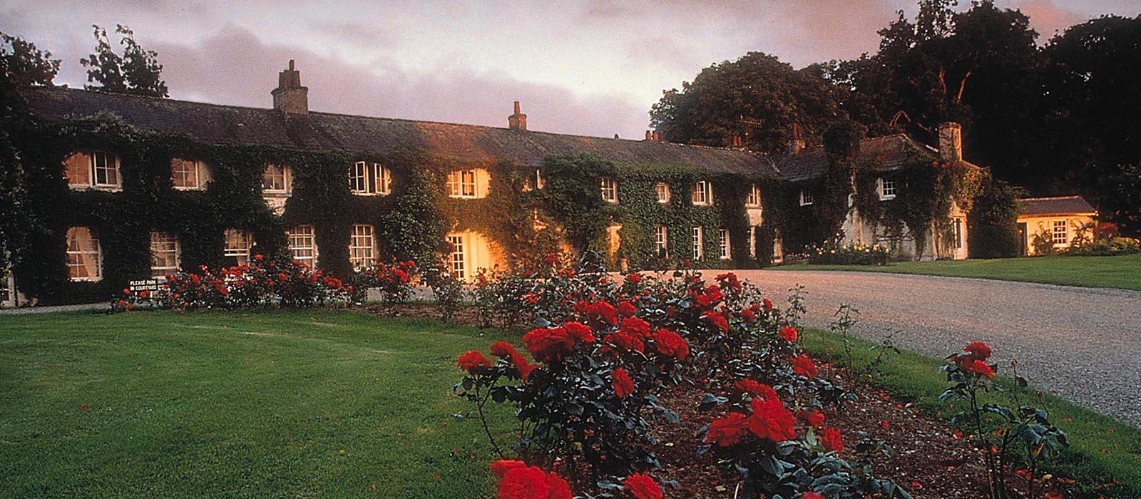 Rathsallagh House Hotel