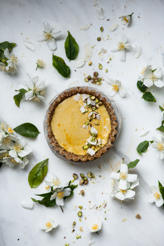 Raw Miso Lemon Tarts_salvialimone