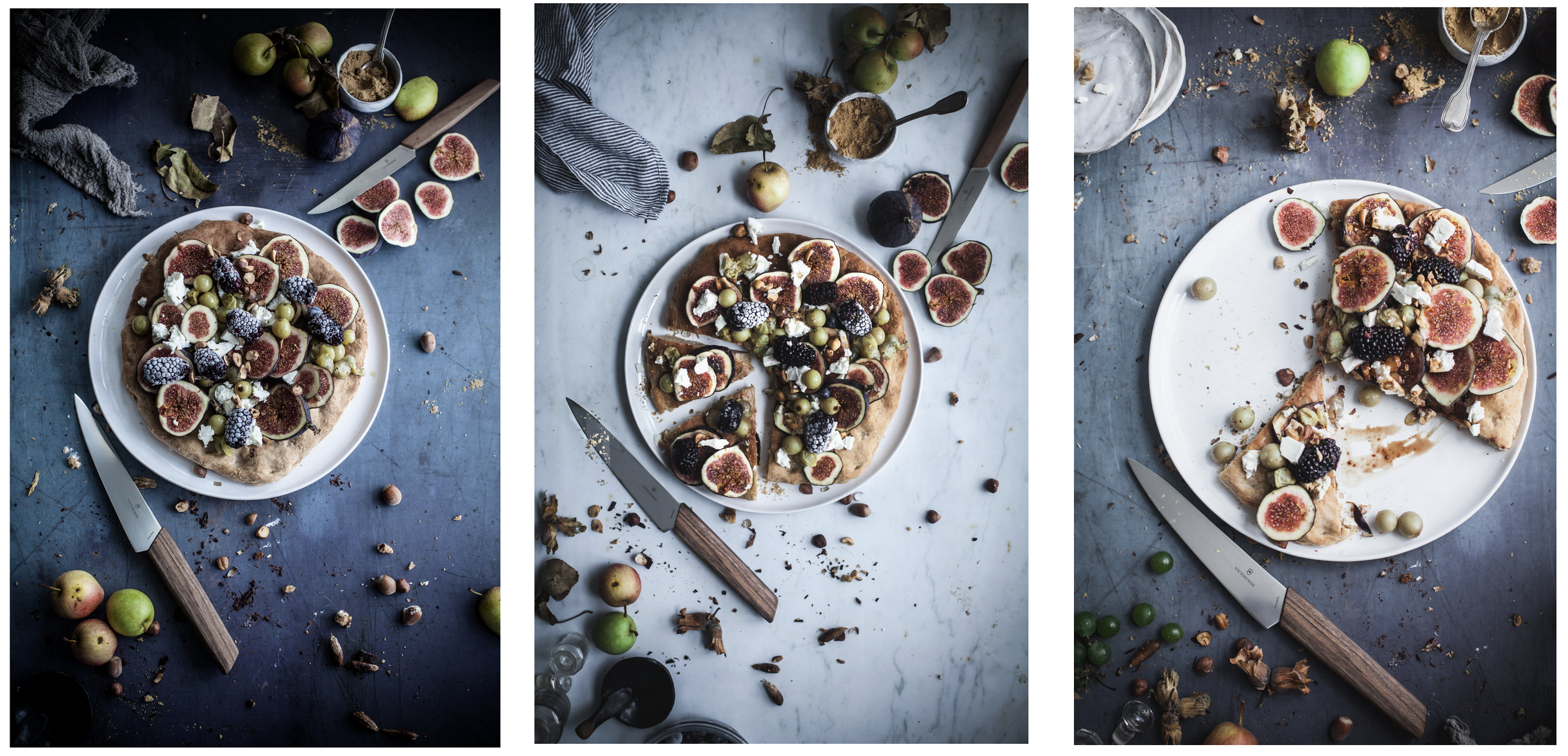 Experiments I have created for the Victorinox Campaign.