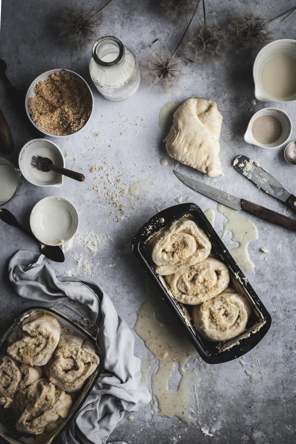 Vegan Cloud-Soft Milk Bread