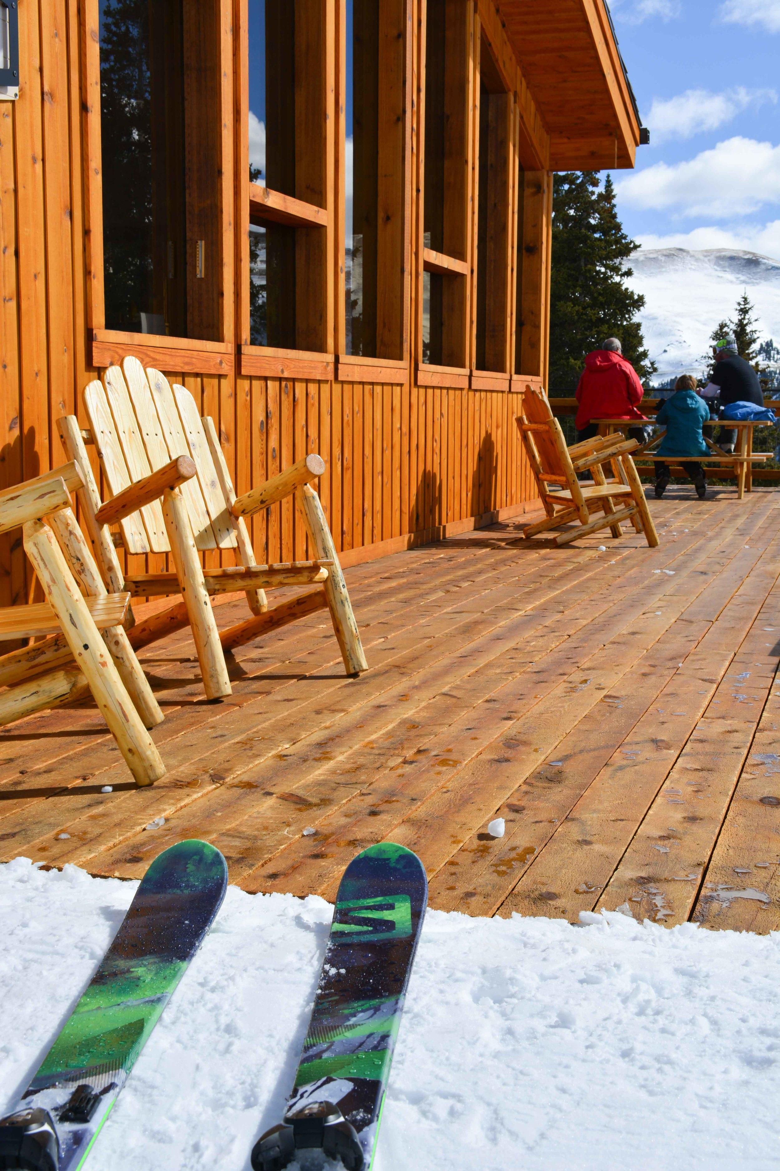 Cozy Lodge at Loveland
