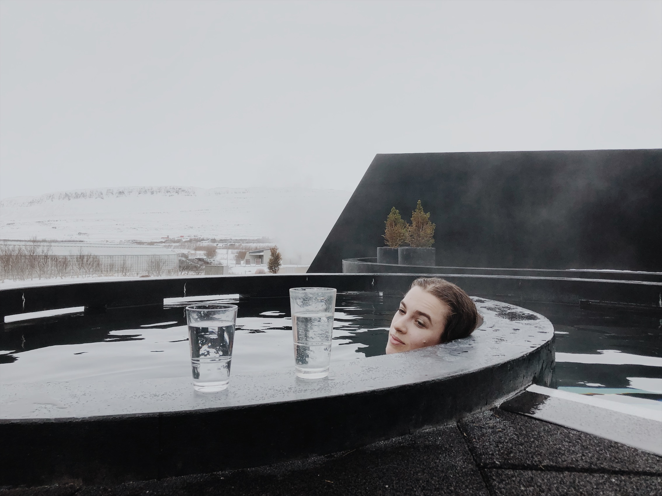 Krauma Hot Springs