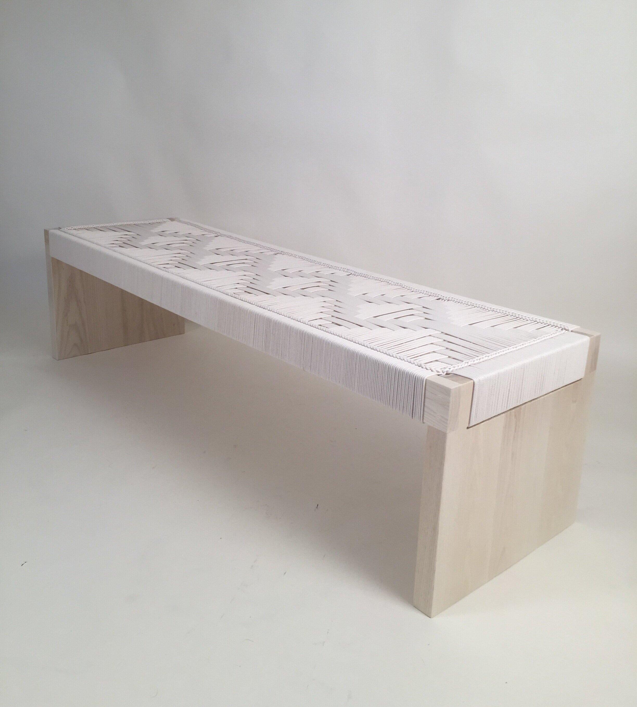 Lassen Bench