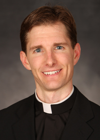 """Fr. Lenny Andrie   Sunday, March 13   """"The Prodigal Son""""   Monday, March 14  """"Loving as the Father Loves"""""""