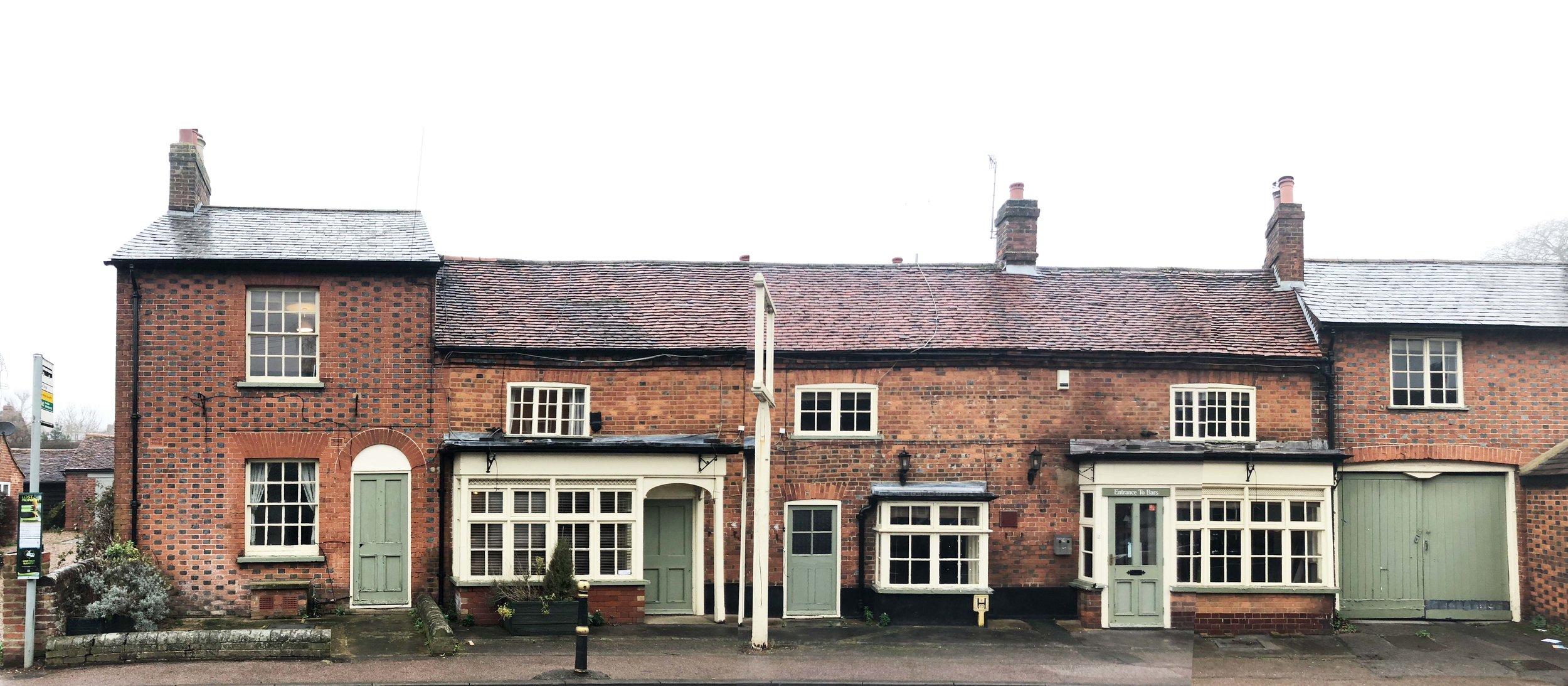 Hertfordshire Pub restaurant refurbishment .jpg