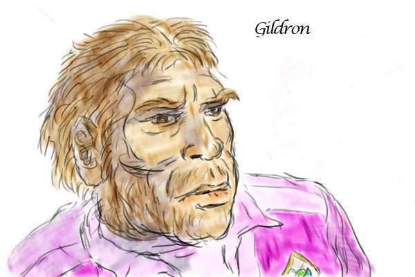 Gildron