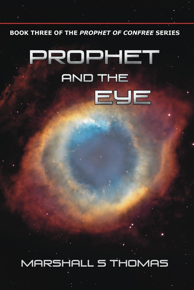 Prophet and the Eye