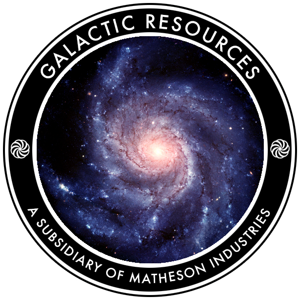 Galactic Resources