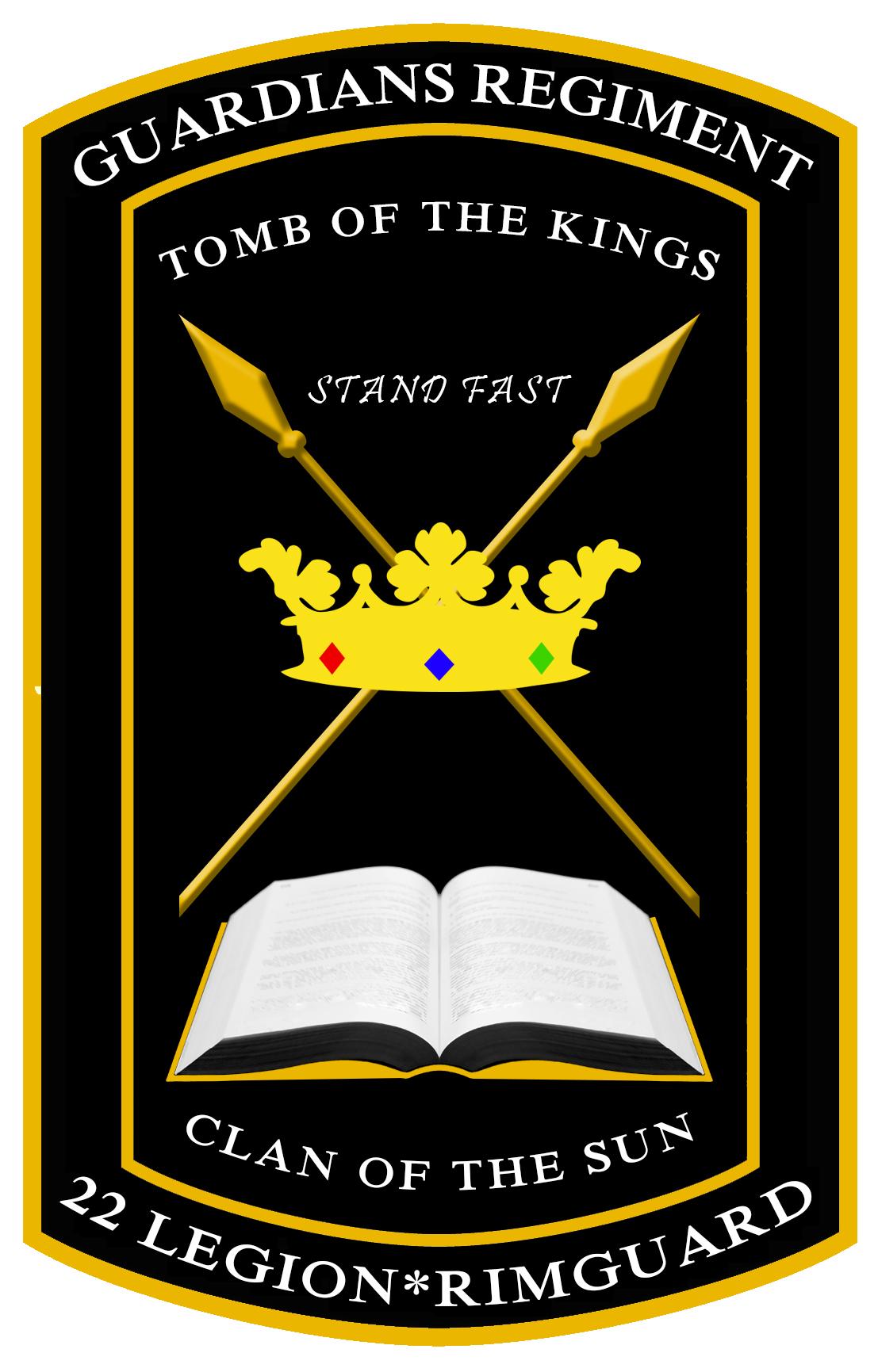 Guardians Regiment