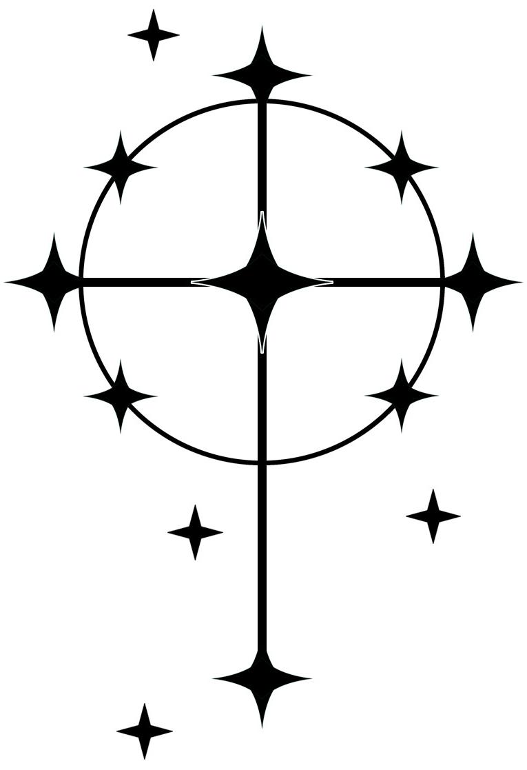 Legion Cross