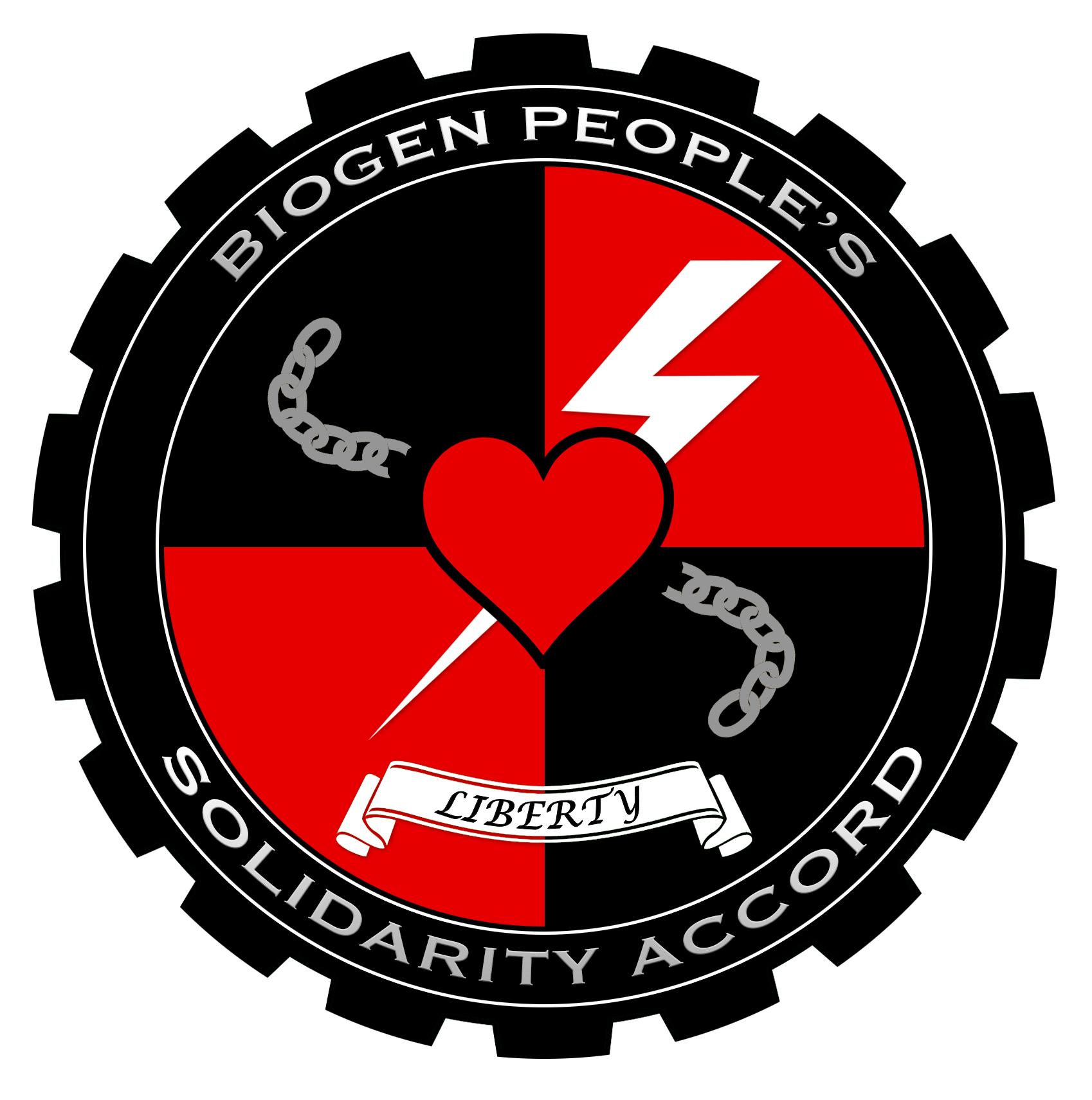 Biogen People's Solidarity Accord