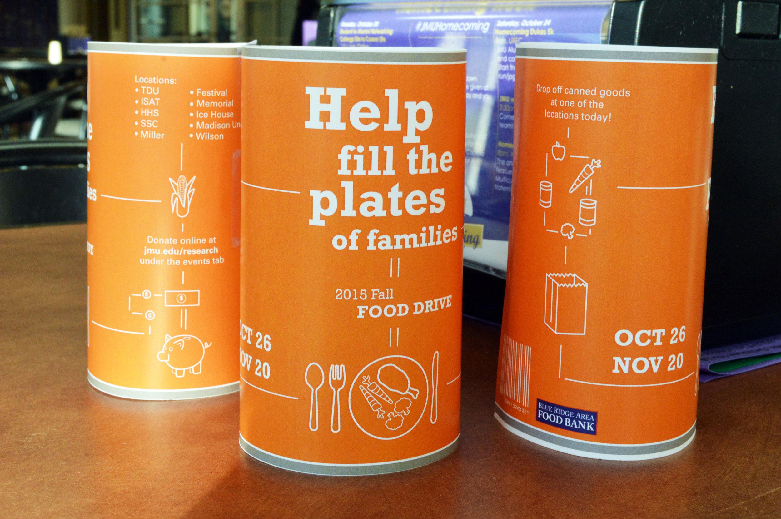 foodbankcans_tabletents