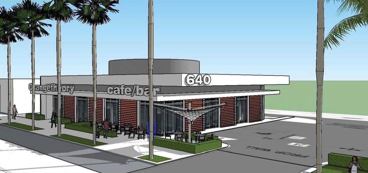 1st Ave S Retail — St  Pete Rising