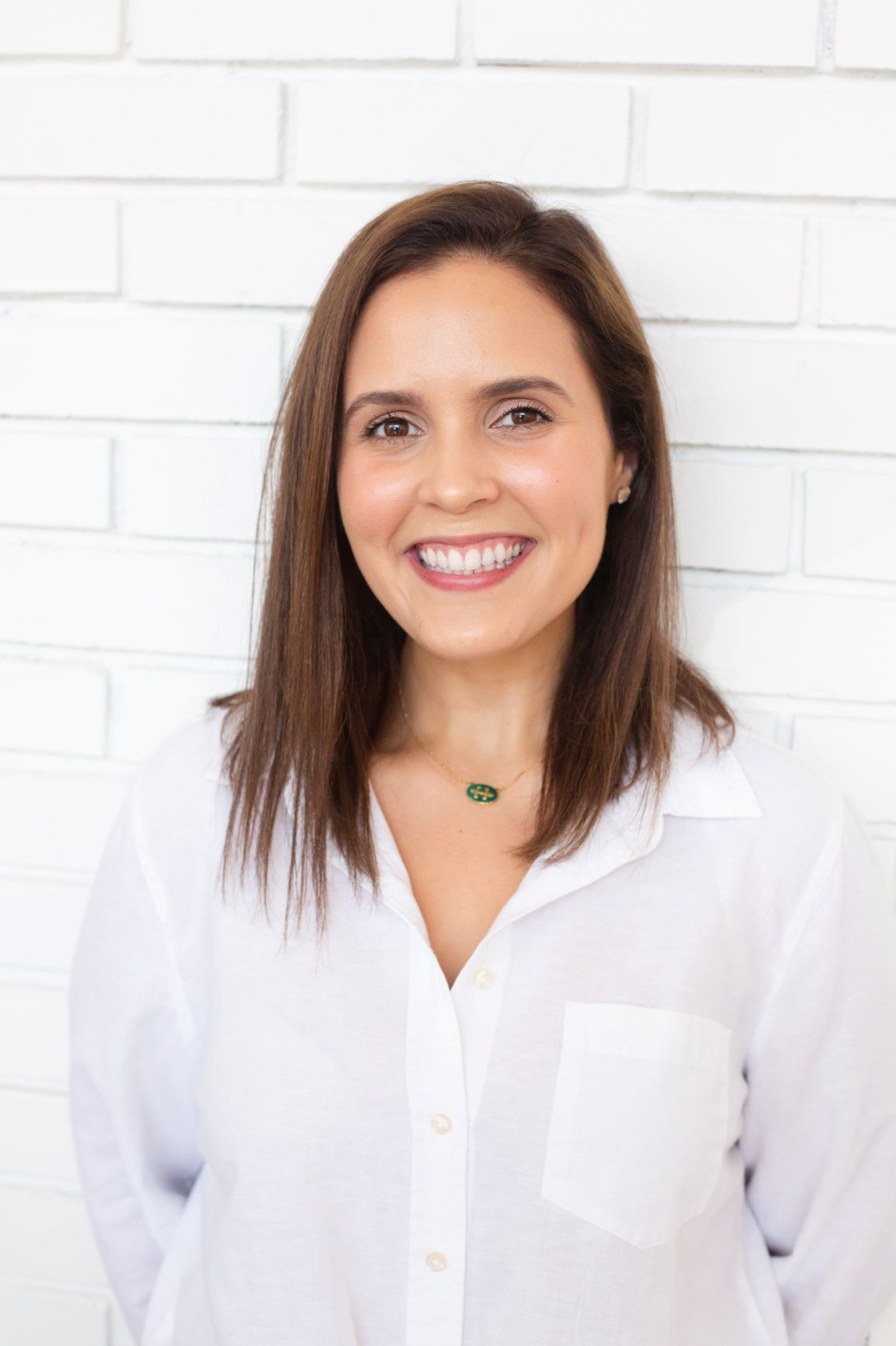 Jen Miranda , owner of serene, a new wellness bar located in the EDGE District of Downtown St Pete