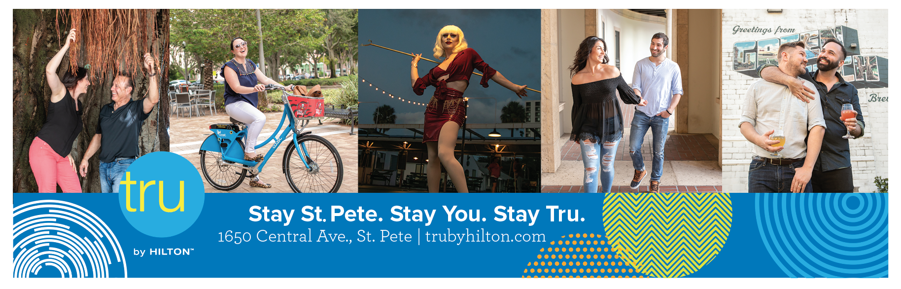 Tru by Hilton St. Pete Downtown Ad.png