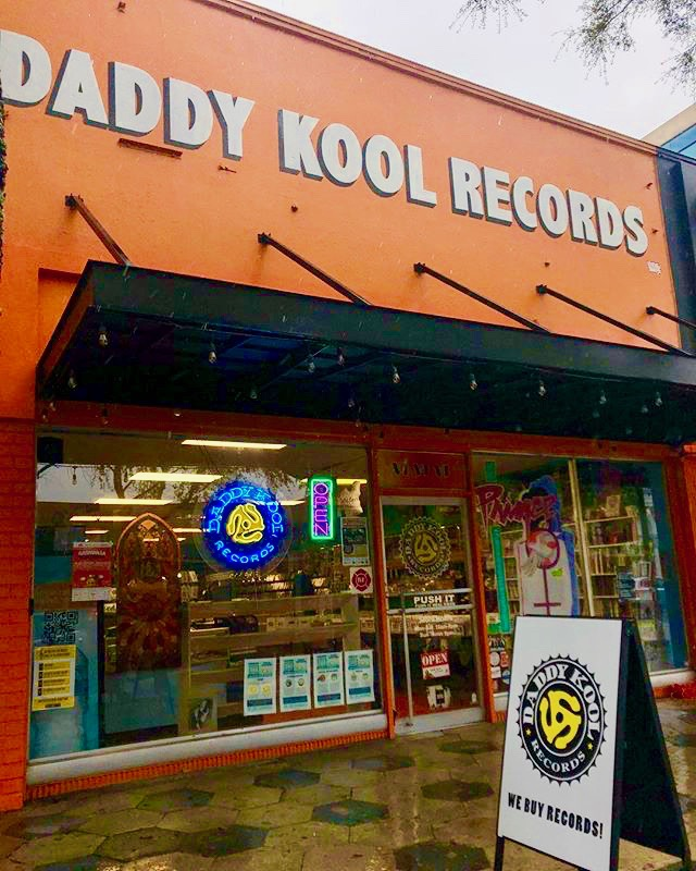 Daddy Kool to close their 600 block Location and reopen in the Warehouse Arts District