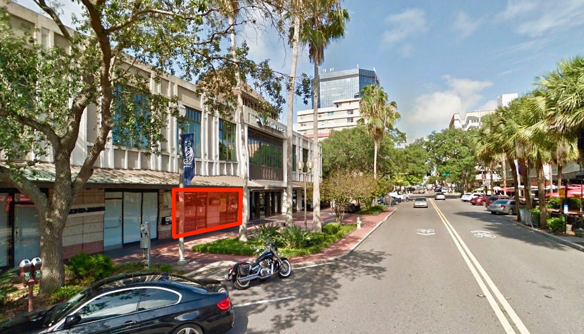 SoFresh will open this summer on the ground floor of 200 Central in Downtown St. Pete