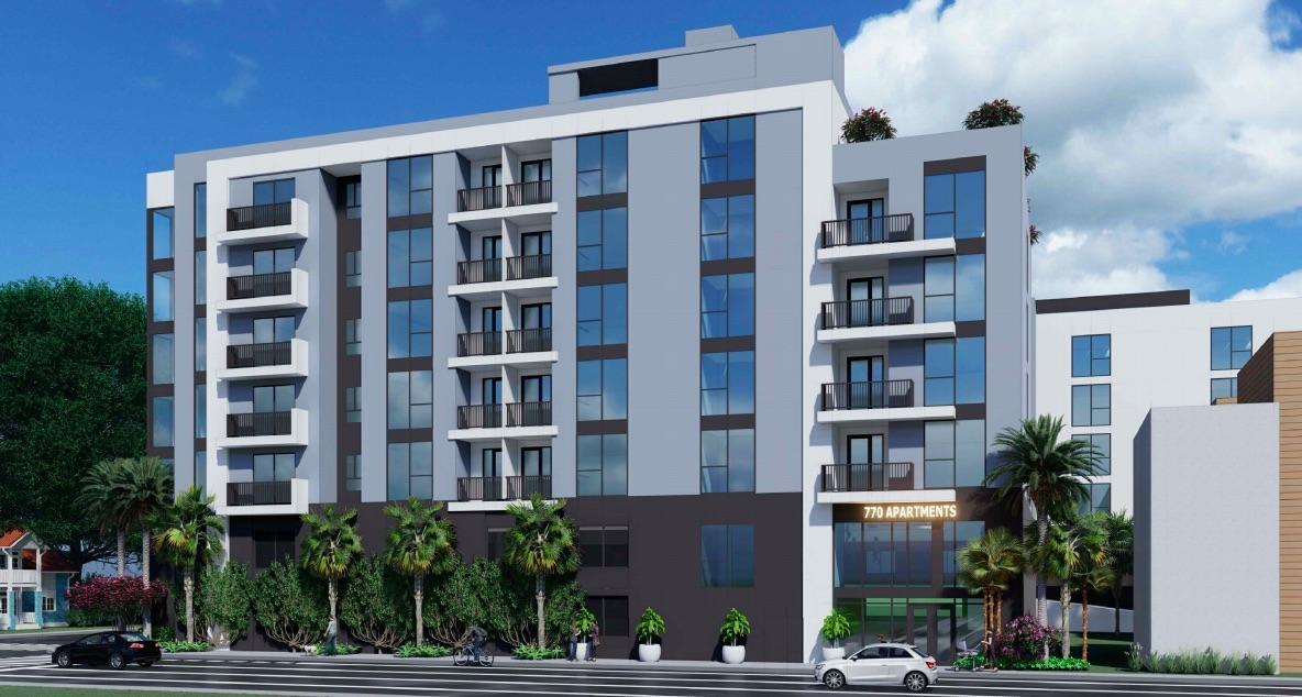 770 Apartments